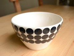 写真の商品も、ご一緒にいかがでしょうか?ボウル ブラック メゾンブランシュ(maison blanche) お皿 テーブルウェア ナチュラル雑貨 北欧風 洋食器 日本製 新生活 引き出物 おうちカフェ
