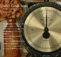ビンテージ ソルター ファミリー スケール/イギリス/SALTER/NO.45