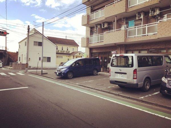 仙台市若林区 美容室様開業支援サービスの工事開始!