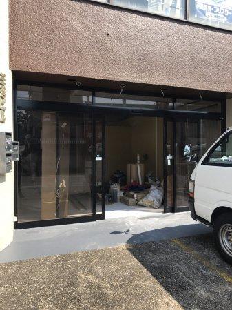千葉県柏市 美容室様開業支援サービス 工事進捗!