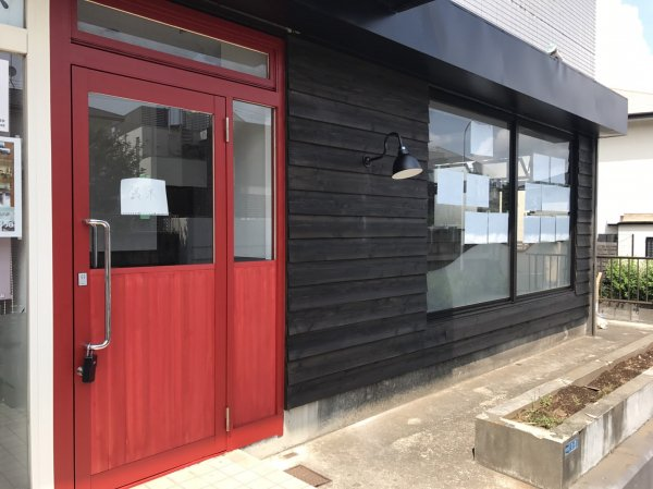 神奈川県横浜市の理容室様開業支援サービス工事開始&納品!