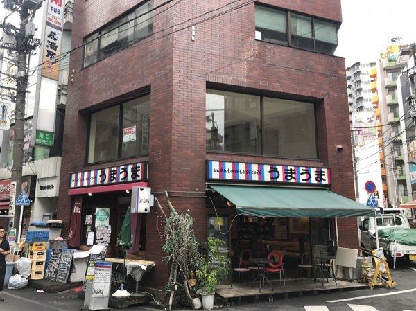 東京都豊島区北大塚の美容室様開業支援サービス工事開始!