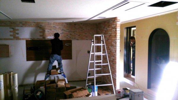 宮城県仙台市の美容室様開業支援サービス工事開始!