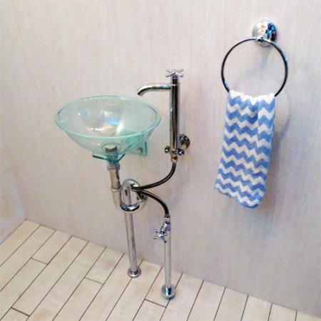 【遊び心×水回り】『Framu design』からお洒落な洗面のご提案。