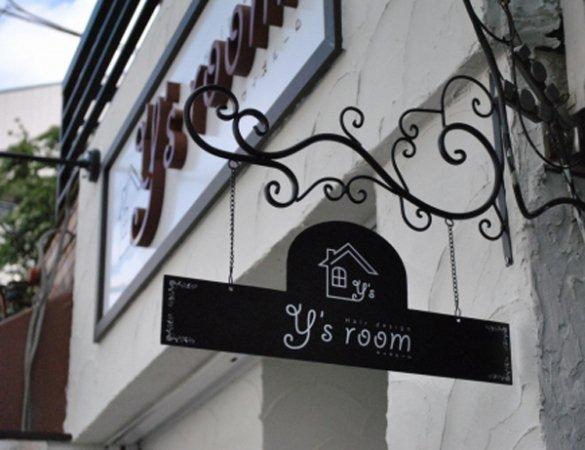 店舗デザイン Y's room様 新装