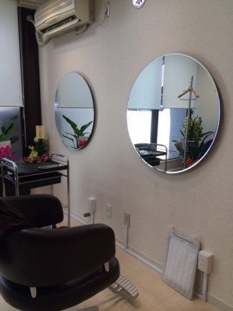 マンション一室の理容室・美容室への店舗改装もお任せ下さい!