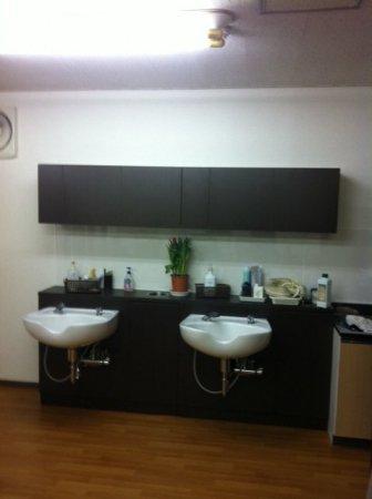 個人経営の理容室・美容室の店舗改装もお任せ下さい!