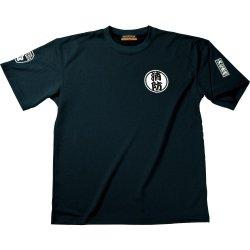 BT-927 BULLRESCUE DRY 半袖Tシャツ