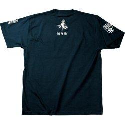 BT-823 ヘビーウェイトコットン 半袖Tシャツ