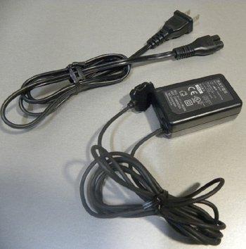 ボーダーフォン  5.4V600mA  NECL01■3113