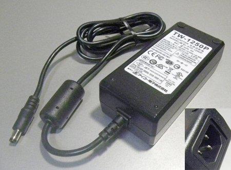 アイコー電子 12V5A  TWS065-P120(5.5*...