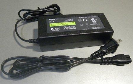 Sony 20V3A AC-S20RDP3A■1216