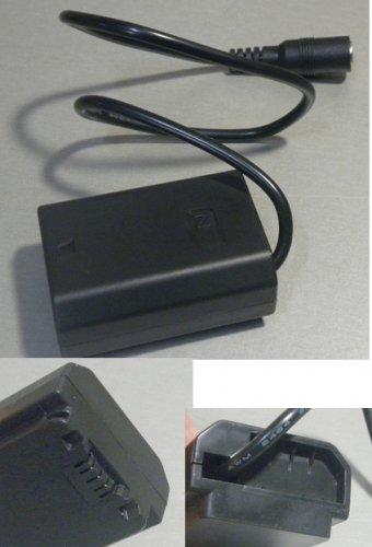 For Sony NP-FZ100  Zシリーズバッテリ...