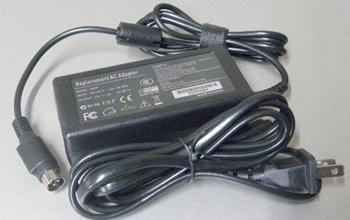 12v5a LCD ACアダプタ(4pin)kab■nw114