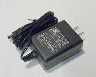 アイコー電子 SW-1212E 12v1.2a 5.0(pin) ■nw396