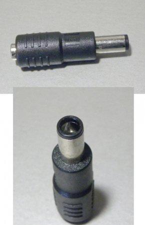 [新品]7.4 pin DCプラグ変換コネクタ ■con09