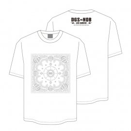<img class='new_mark_img1' src='https://img.shop-pro.jp/img/new/icons5.gif' style='border:none;display:inline;margin:0px;padding:0px;width:auto;' />DGS VS MOB DGS Tシャツ Mサイズ