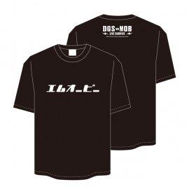 DGS VS MOB MOB Tシャツ Sサイズ