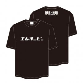 <img class='new_mark_img1' src='https://img.shop-pro.jp/img/new/icons5.gif' style='border:none;display:inline;margin:0px;padding:0px;width:auto;' />DGS VS MOB MOB Tシャツ Mサイズ