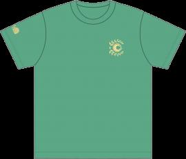 FGO名言Tシャツ(マシュver) Sサイズ