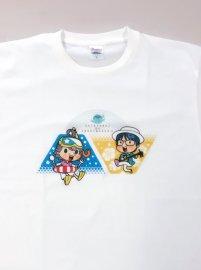 思春期が終わりません!!奄美Tシャツ 【Mサイズ】