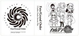 Fate/Grand Order カルデア・ラジオ局 Plus オリジナル収納ホルダー