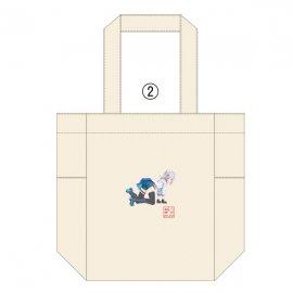 エイレーン神社2020 トートバッグ【B】