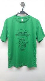 さちかっぱTシャツ 2020 XL