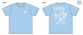 【XLサイズ】 「Fate/Grand Order カルデア・ラジオ局 Plus 」名言Tシャツ2020(マシュver)