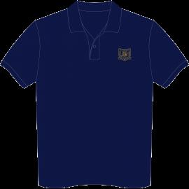 【XL】(刺繍付)ポロシャツ・XLサイズ