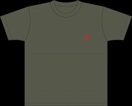 <先行予約>刺繍Tシャツ〜喋れ!学園祭200回記念〜【Sサイズ】