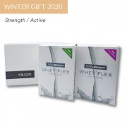 【送料込】 TOF WINTER GIFT - Strength / Active <WHEY PROTEIN W set> S02<img class='new_mark_img2' src='https://img.shop-pro.jp/img/new/icons25.gif' style='border:none;display:inline;margin:0px;padding:0px;width:auto;' />