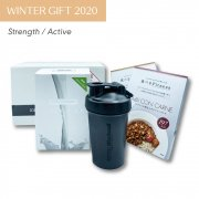 【送料込】 TOF WINTER GIFT - Strength / Active <WHEY PROTEIN + 食べるFitness Protein Set> S03★<img class='new_mark_img2' src='https://img.shop-pro.jp/img/new/icons25.gif' style='border:none;display:inline;margin:0px;padding:0px;width:auto;' />