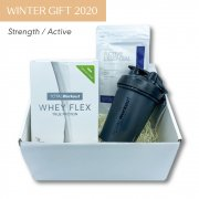 【送料込】 TOF WINTER GIFT - Strength / Active <WHEY PROTEIN + Supplement �− Performance UP> S05★<img class='new_mark_img2' src='https://img.shop-pro.jp/img/new/icons25.gif' style='border:none;display:inline;margin:0px;padding:0px;width:auto;' />