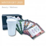 【送料込】 TOF WINTER GIFT - Beauty / Wellness <PEA PROTEIN Starter Set> B01<img class='new_mark_img2' src='https://img.shop-pro.jp/img/new/icons25.gif' style='border:none;display:inline;margin:0px;padding:0px;width:auto;' />