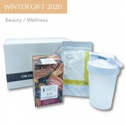 【送料込】 TOF WINTER GIFT - Beauty / Wellness <PEA PROTEIN + Supplement� ー QOL UP> B04☆<img class='new_mark_img2' src='https://img.shop-pro.jp/img/new/icons25.gif' style='border:none;display:inline;margin:0px;padding:0px;width:auto;' />