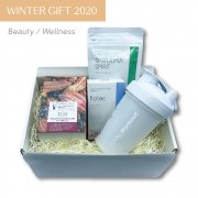 【送料込】 TOF WINTER GIFT - Beauty / Wellness <PEA PROTEIN + Supplement� − 腸内環境> B05☆<img class='new_mark_img2' src='https://img.shop-pro.jp/img/new/icons25.gif' style='border:none;display:inline;margin:0px;padding:0px;width:auto;' />