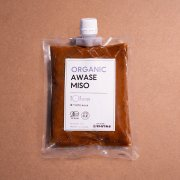 ORGANIC AWASE MISO(有機あわせ味噌)