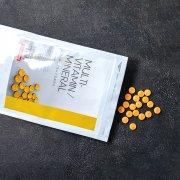 マルチビタミン&ミネラル(300mg×120粒入)