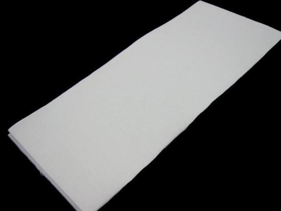 衿芯地(地衿) 長襦袢用 巾17cm 長さ163cm以上