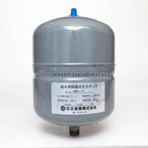(中古) 圧力タンク 7.1L 給水ポンプ用 日立金属WR-71 商品ID126807752