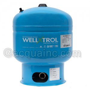 日立金属 給水用隔膜式 圧力タンク WX-39V