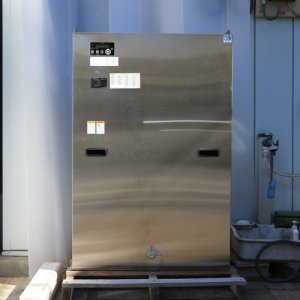 【中古】テラル MC5-4040-2.2D 2019年式 減圧式逆流防止機器吸込側取付「東京・神奈川限定」