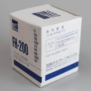 荏原製作所 CFS21-8213 FH-200 メカニカルシール