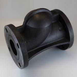 荏原製作所 CVFP-65 樹脂 フランジ10K並