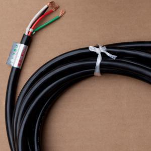 新明和工業 水中ケーブル長さ変更 A・C型用:樹脂ポンプは除く