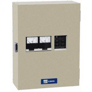 荏原製作所 EPJ2-0.4LZ 屋内 三相200V 60Hz 交互 漏電遮断 進相コンデンサ