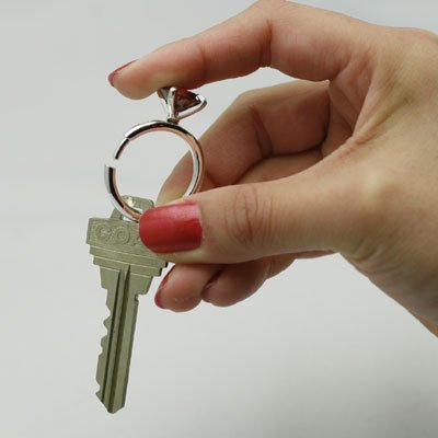 Floyd-Diamond Key Ring - Floyd onlineshop. :  key idea accessories house