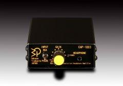 【ヘッドフォンアンプ】CAP-1003