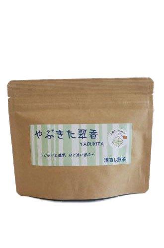 やぶきた翆香ティーバッグ 2.5g×15個入